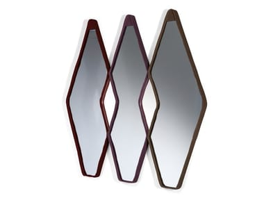 Wall-mounted mirror VANITY FAIR