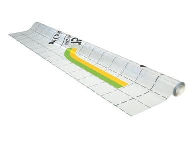 Membrana con funzione di freno al vapore e tenuta all'aria VARIO® X-TRA
