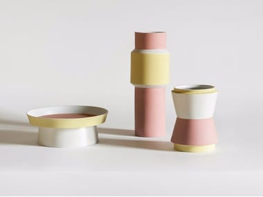 Food-storage box / vase VASUM