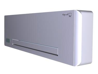 Wall-mounted fan coil unit VAYU