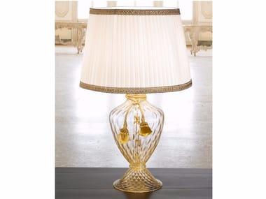 Lampade In Vetro Di Murano : Lampade da tavolo incandescenti in vetro di murano archiproducts