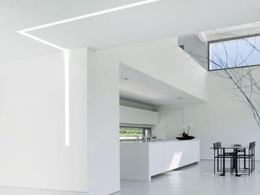Linear lighting profile for LED modules VECTOR SYSTEM M LED