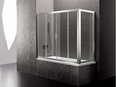 浴缸墙面板 VEGA | 浴缸墙面板