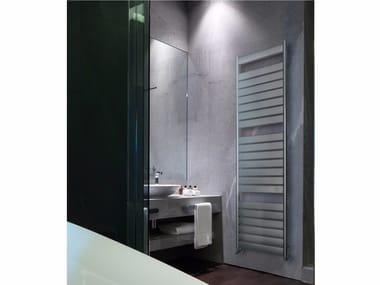 Extruded aluminium towel warmer VEGA O