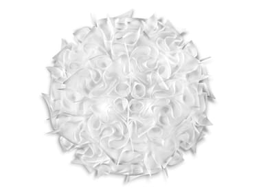 Opalflex® wall lamp / ceiling lamp VELI LARGE COUTURE