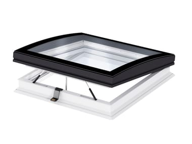 Electrically operated roof window CVP INTEGRA®
