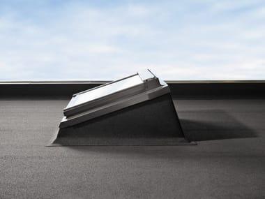 Raccordo per tetti piani ECX