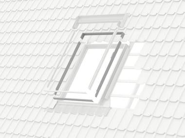 Raccordo per sostituzione vecchia finestra ELX