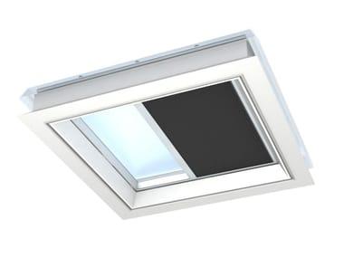 Tenda per finestre da tetto oscurante plissettata VELUX FSK