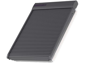 Tapparella elettrica solare SSL