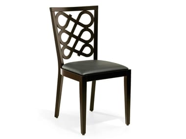Leather chair VENERE   Chair