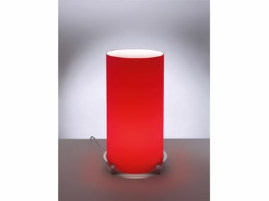 Lampada da tavolo in vetro di Murano VENUS | Lampada da tavolo