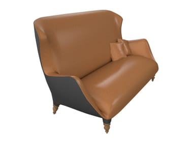 2 seater 3 seater foam sofa VERSAILLES | Sofa