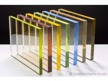 Design acrylics VERSATO® CRYSTAL