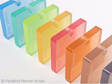 Design acrylics VERSATO MYST®