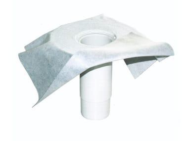 Kit per scarico verticale SCARICO VERTICALE