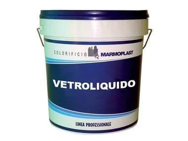 Impermeabilizzazione liquida VETROLIQUIDO  Silicato di Sodio