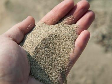 Sabbia di fiume VG14 - mm 0,1÷0,45