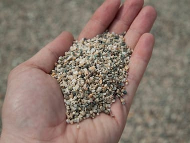Sabbia di fiume VG17R - mm 1,5÷3,0