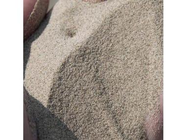 Sabbia di fiume VG12 - mm 0,1÷0,2