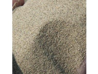 Sabbia di fiume VG13 - mm 0,1÷0,3
