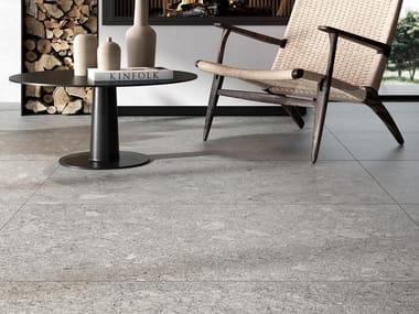 Pavimento/rivestimento in gres porcellanato effetto pietra VICENTINA