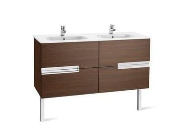 Mobili lavabo arredo bagno archiproducts - Mobles vintage barcelona ...