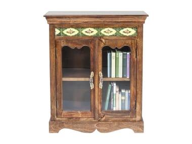 Credenza Con Vidrio : Credenze in legno e vetro archiproducts