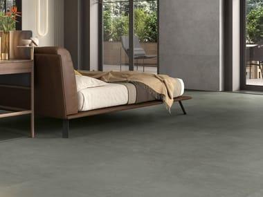 Full-body porcelain stoneware wall/floor tiles VIS VM
