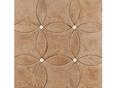 Terracotta wall/floor tiles VISIONI