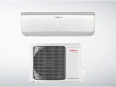 Wall mounted inverter mono-split air conditioning unit VITOCLIMA 200-S