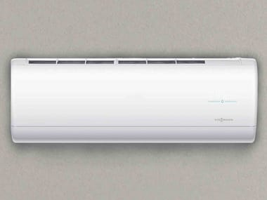 Mono-split air conditioning unit with purifying filter VITOCLIMA 300-STYLE
