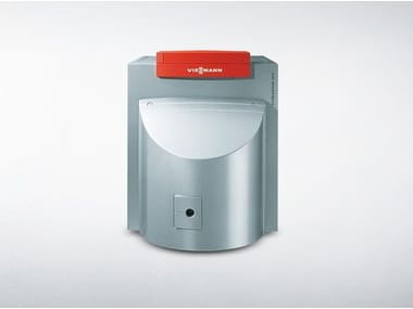 Oil condensation boiler VITOLADENS 300-T
