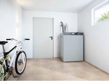 prodotti viessmann elle decor. Black Bedroom Furniture Sets. Home Design Ideas