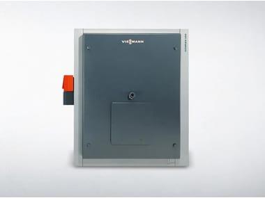 Oil boiler VITOPLEX 300