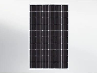 Monocrystalline Photovoltaic module VITOVOLT 300 M_PB