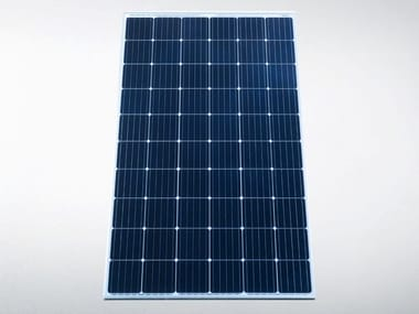 Monocrystalline photovoltaic module VITOVOLT 300 M-PD