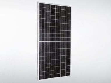 Polycrystalline photovoltaic module VITOVOLT 300 P-AE
