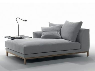 Fabric day bed VIVALDI | Day bed