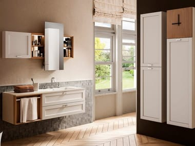 Bathroom furniture VIVI CHARME
