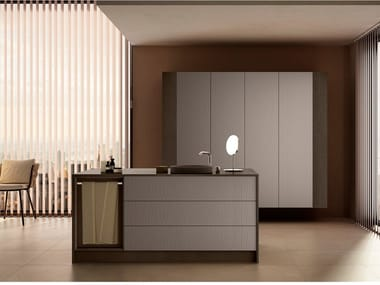 Bathroom furniture VIVI DUNE