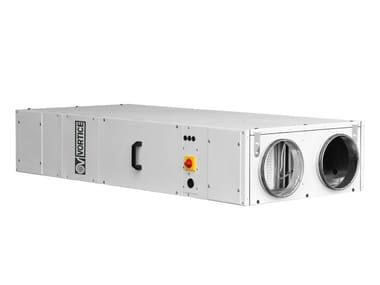 Recuperatore di calore per uso industriale VORT NRG 1500 EC