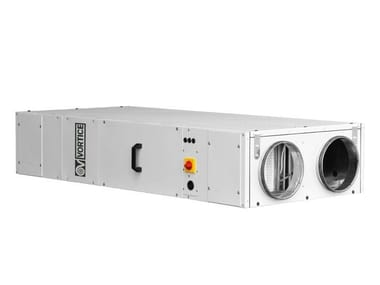 Recuperatore di calore per uso industriale VORT NRG 2000 EC