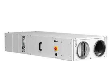 Recuperatore di calore per uso industriale VORT NRG 800 EC