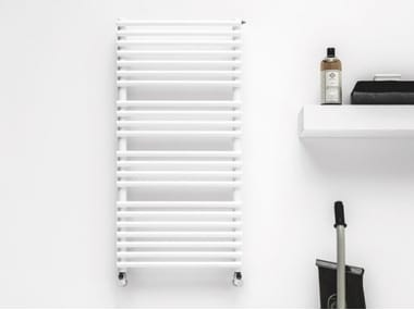 Steel towel warmer VP22