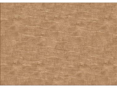 Rectangular rug VR02 | Rug