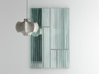 Hall mirror VU