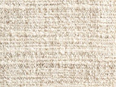 Striped wool upholstery fabric VUK