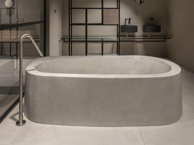 Vasca da bagno in vetroresina VVR
