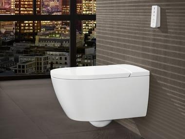 WC avec bidet VICLEAN-I 100